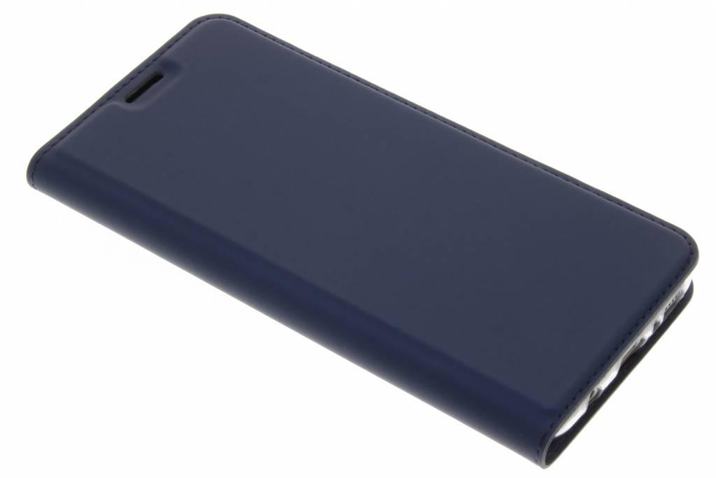 Dux Ducis Étui de téléphone Slim Samsung Galaxy S8 - Bleu foncé