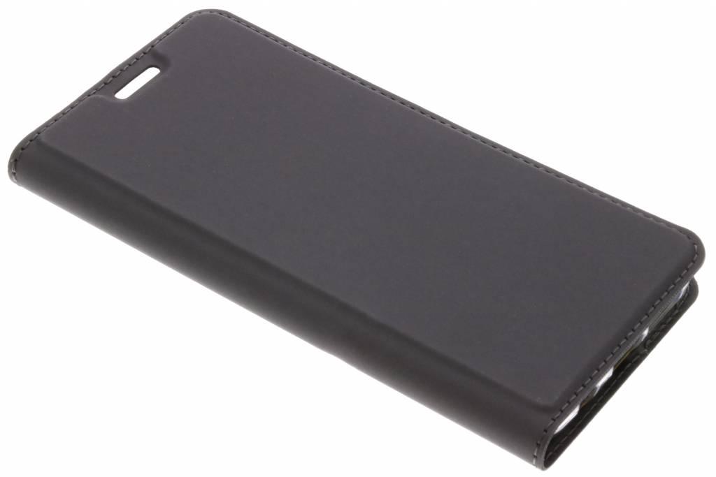 Dux Ducis Étui de téléphone Slim Samsung Galaxy S9 - Gris