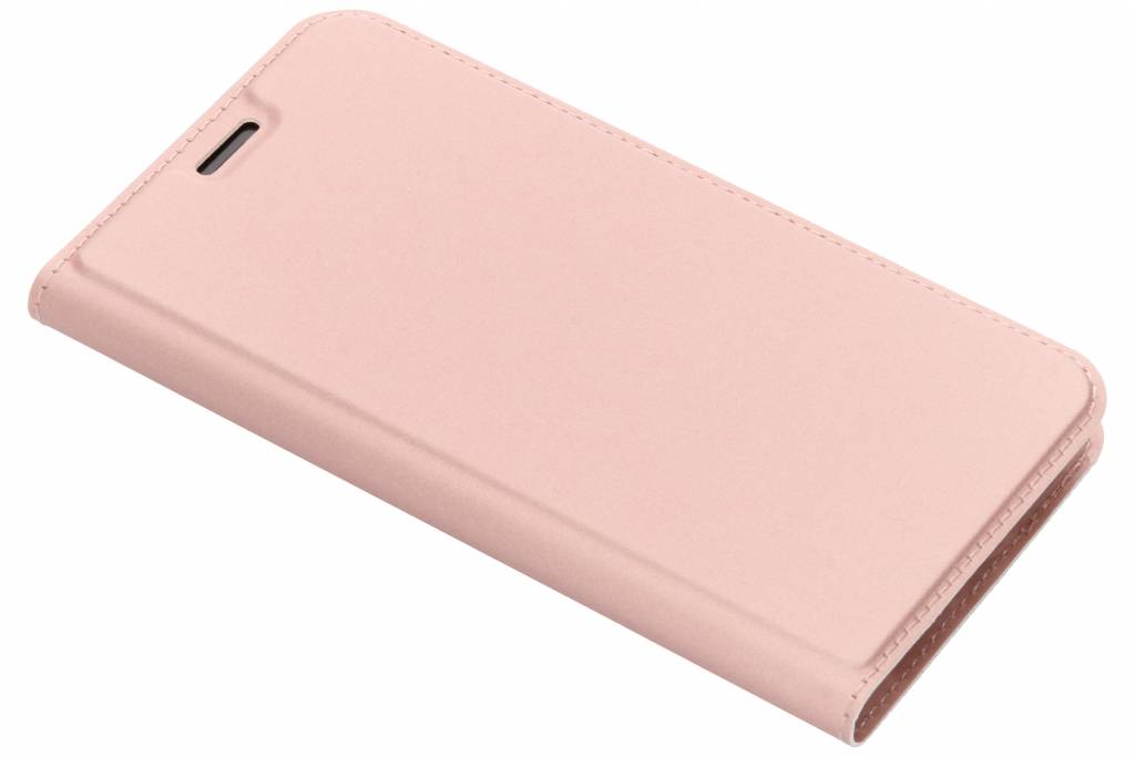 Dux Ducis Étui de téléphone Slim iPhone Xr - Rose Champagne