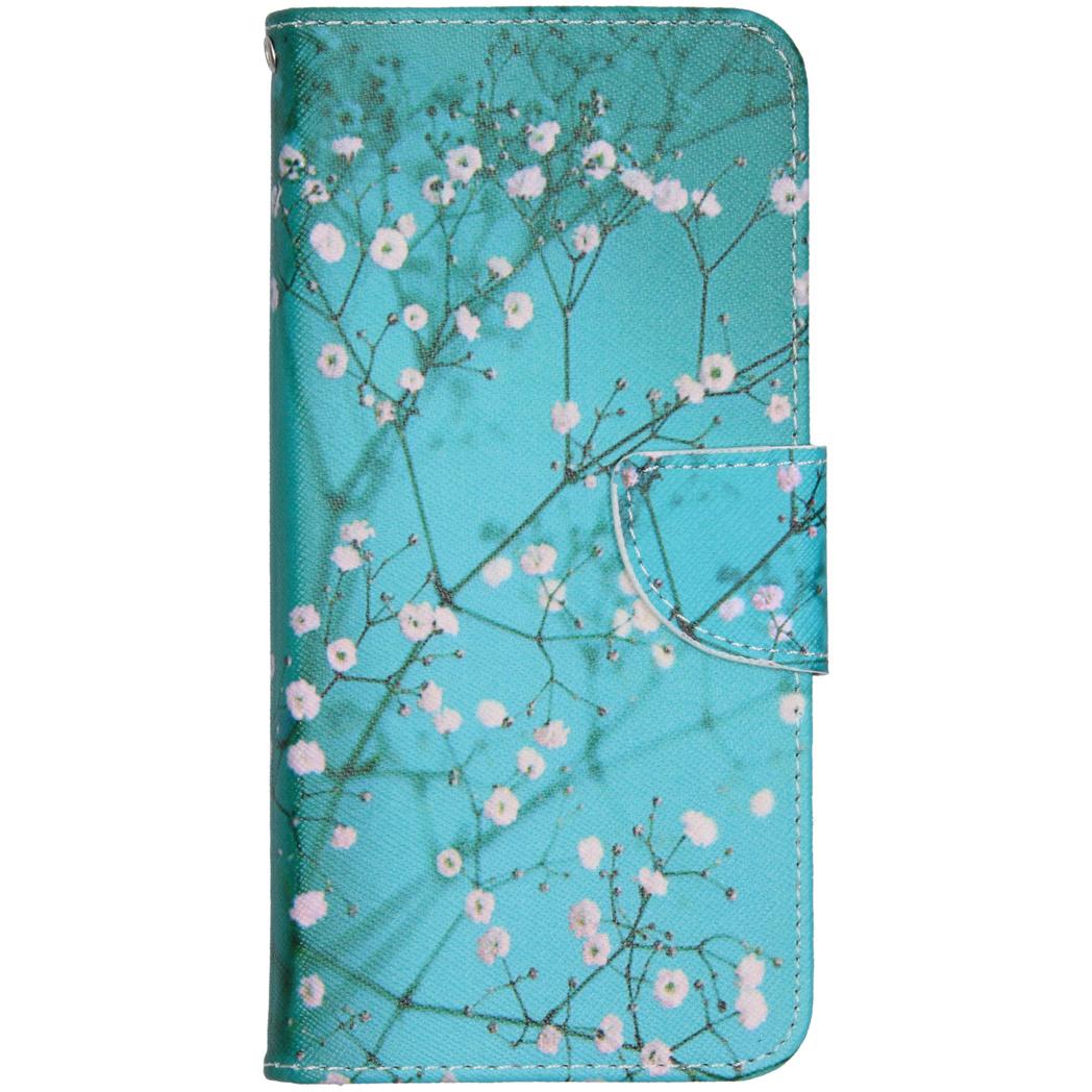 Coque silicone design Samsung Galaxy A31 - Blossom