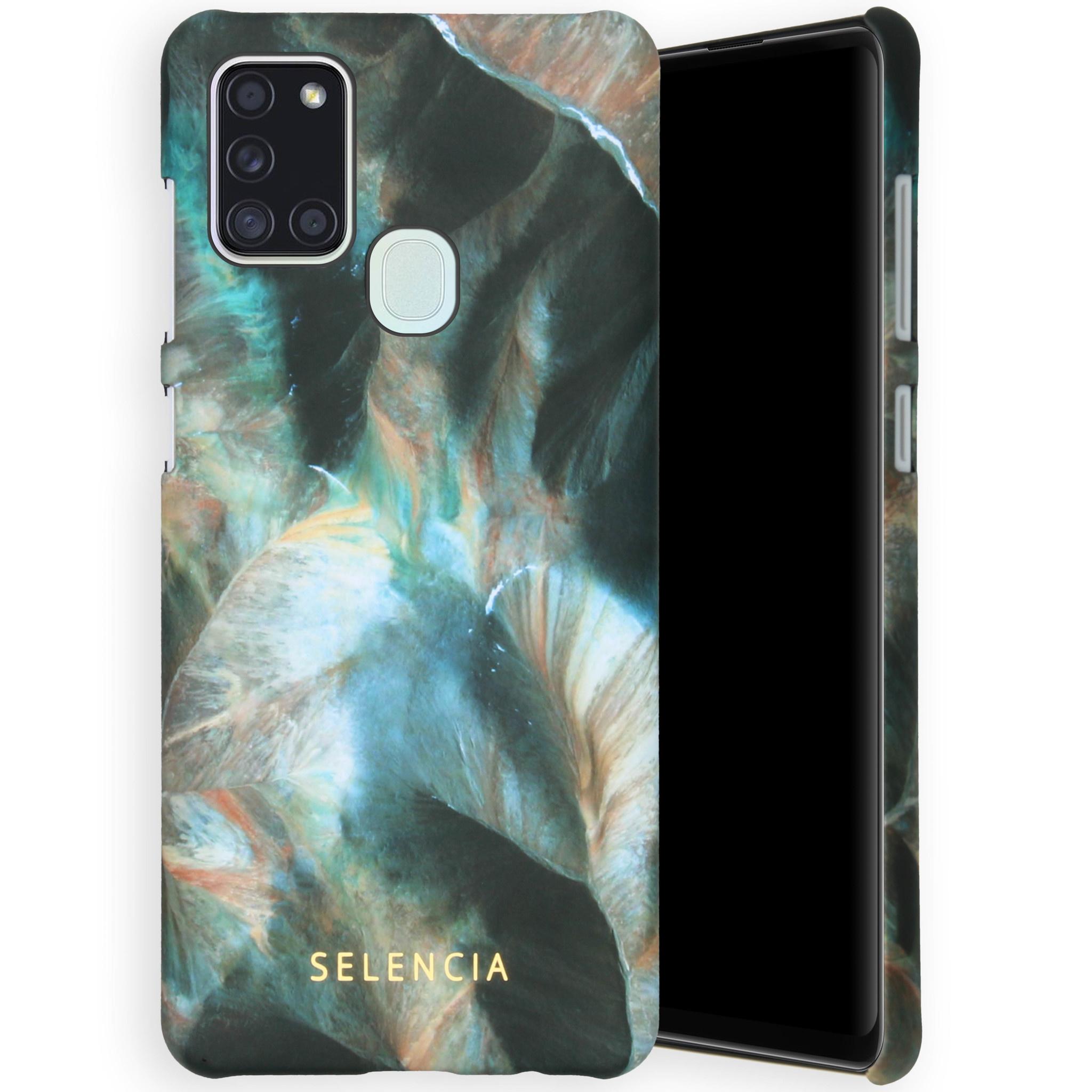 Selencia Coque Maya Fashion Samsung Galaxy A21s - Nepal
