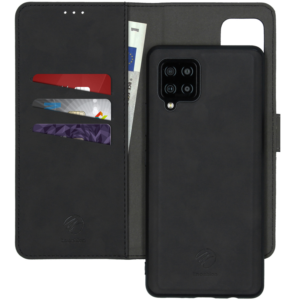 iMoshion Etui de téléphone 2-en-1 amovible Samsung Galaxy A42