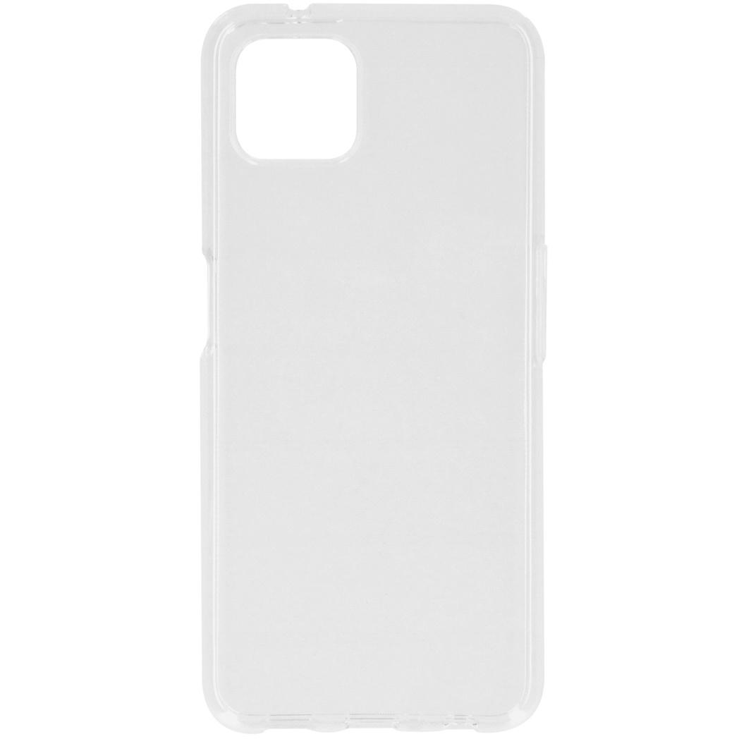 iMoshion Coque silicone Oppo Reno4 Z 5G - Transparent