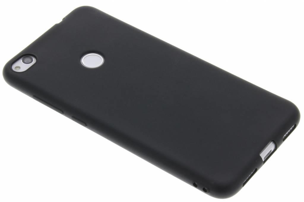 Coque Color Huawei P8 Lite (2017) - Noir