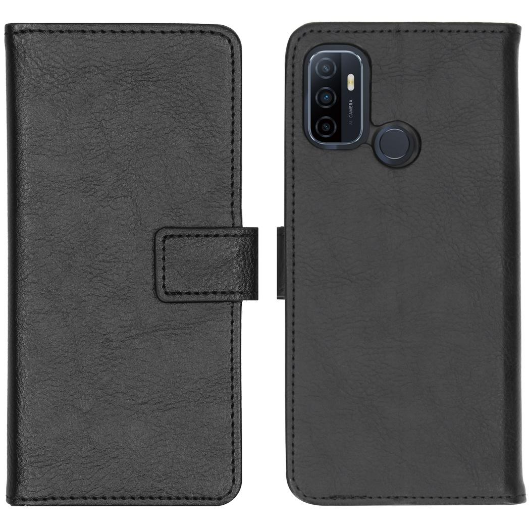 iMoshion Étui de téléphone portefeuille Luxe Oppo A53 / Oppo A53s
