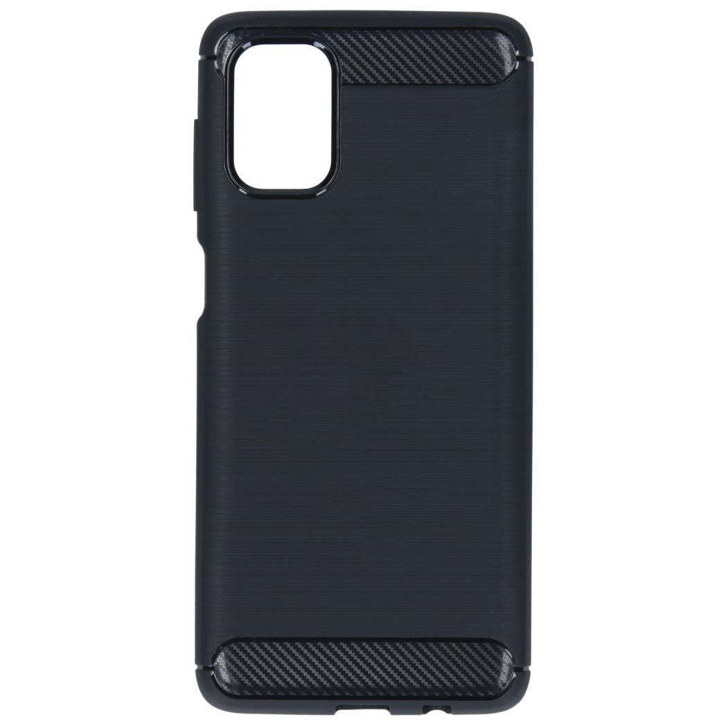 Coque brossée Samsung Galaxy M51