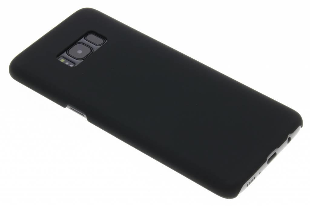 Coque unie Samsung Galaxy S8 - Noir