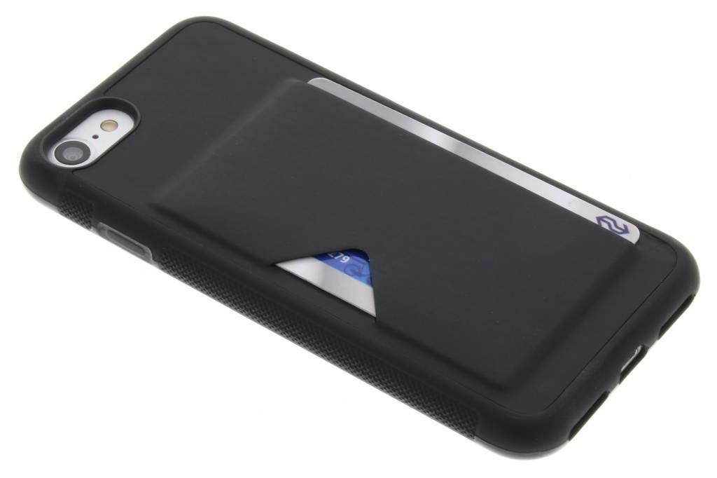 Dux Ducis Coque Cardlock iPhone SE (2020) / 8 / 7 - Noir