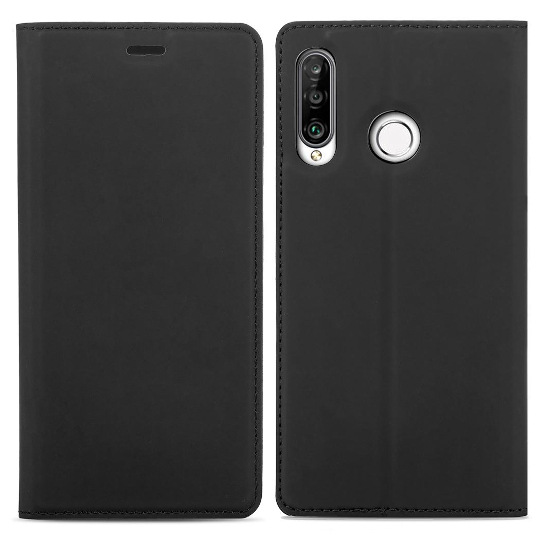 iMoshion Étui de téléphone Slim Folio Huawei P30 Lite - Noir