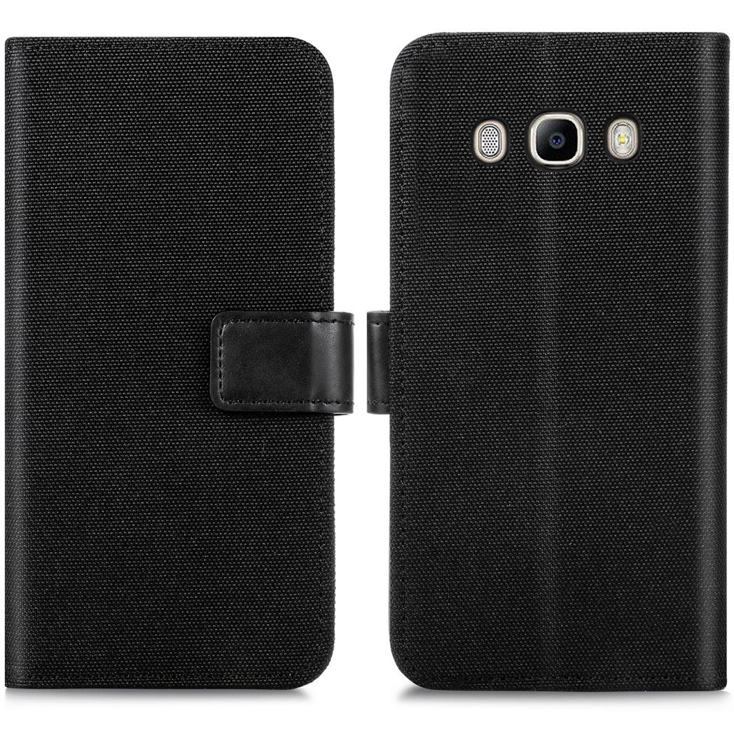 iMoshion Étui de téléphone Canvas Luxe Samsung Galaxy J5 (2016)