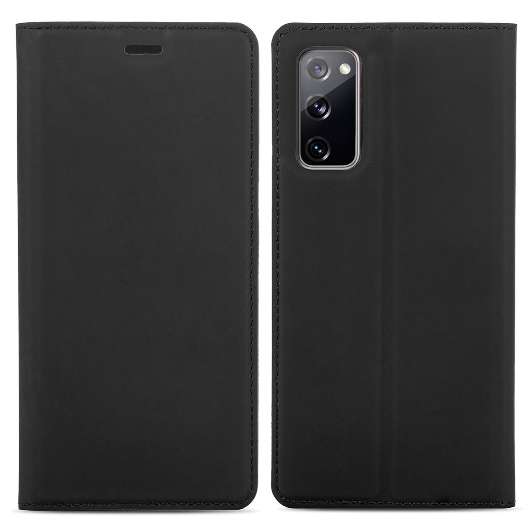 iMoshion Étui de téléphone Slim Folio Samsung Galaxy S20 FE - Noir