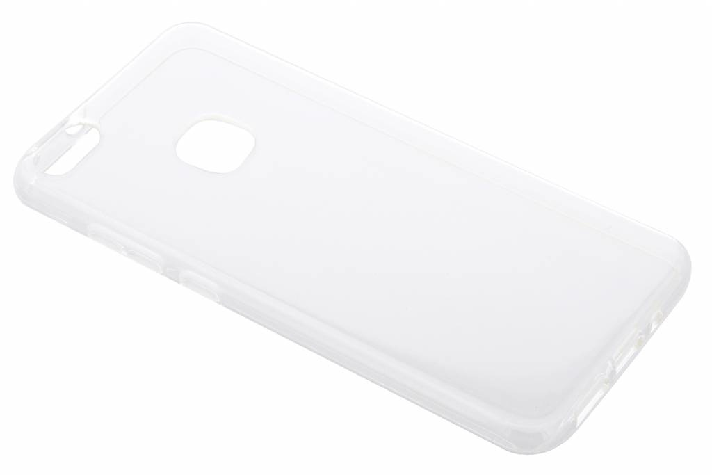 Coque silicone Huawei P10 Lite