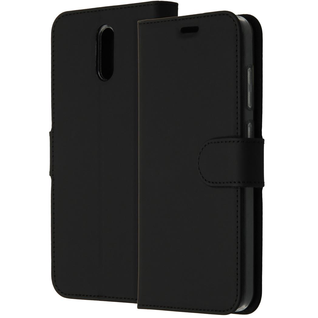 Accezz Étui de téléphone Wallet Nokia 2.3 - Noir
