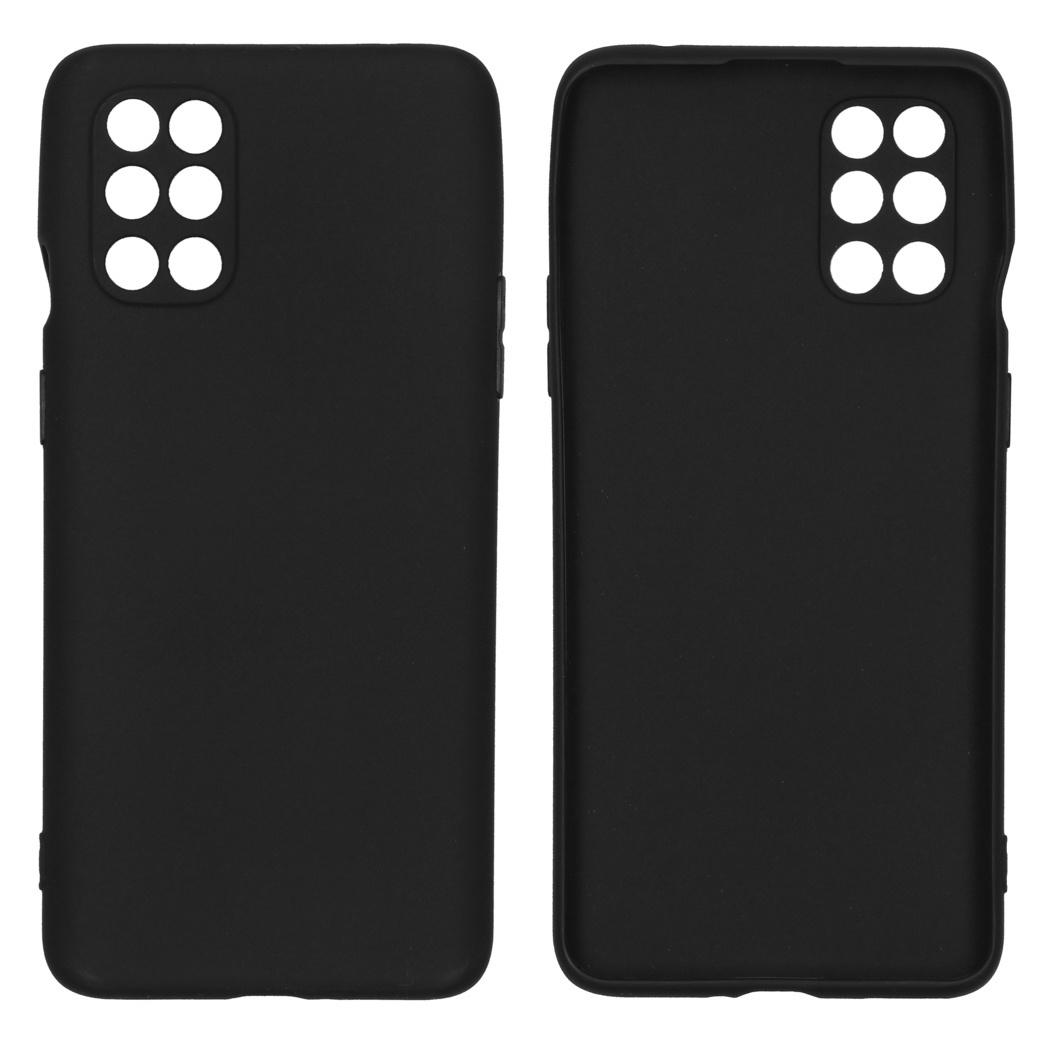 iMoshion Coque Color OnePlus 8T - Noir