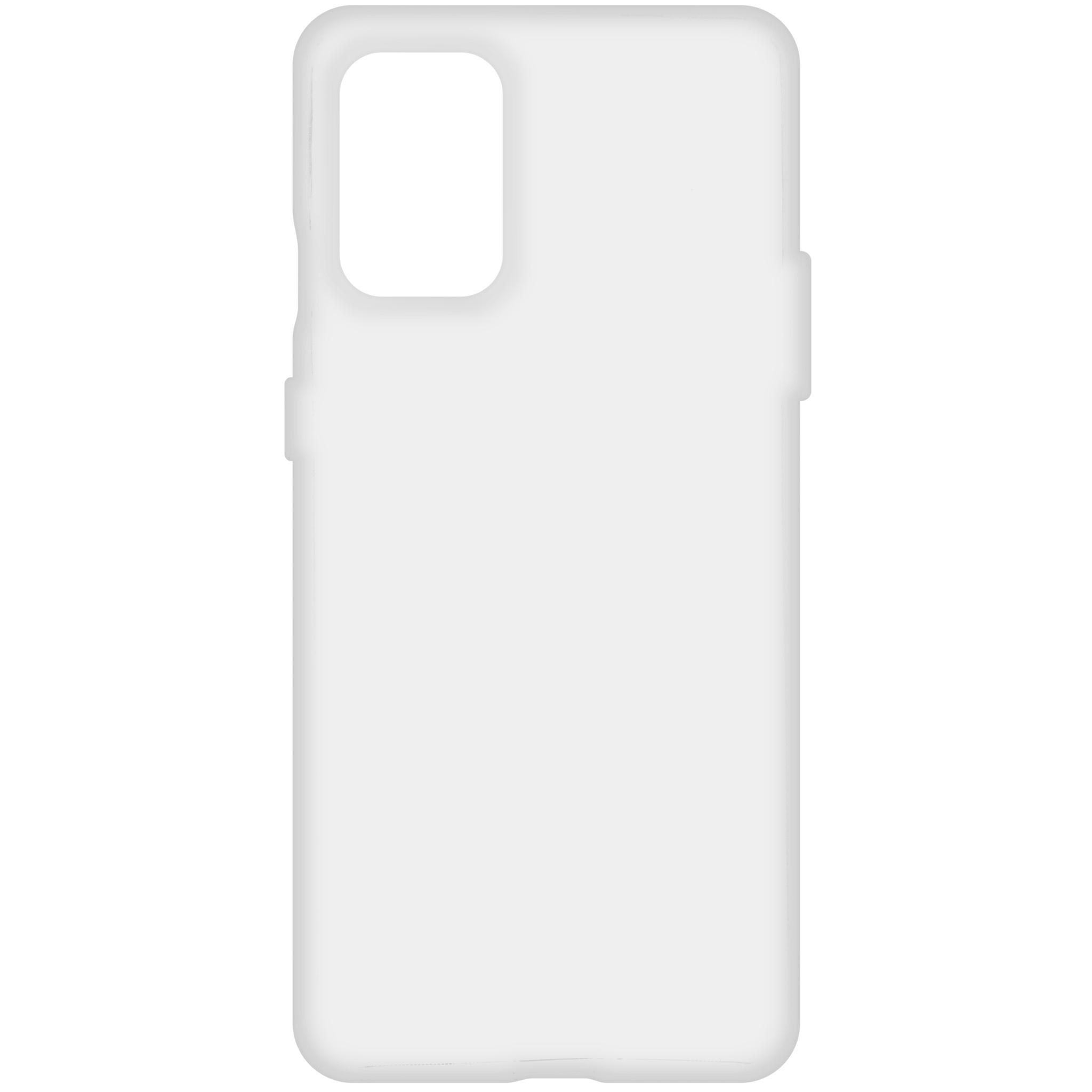 iMoshion Coque silicone OnePlus 8T - Transparent