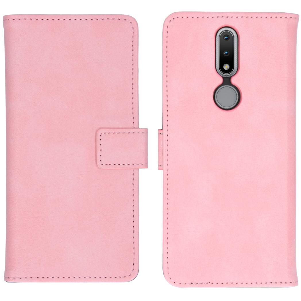 iMoshion Étui de téléphone portefeuille Luxe Nokia 2.4