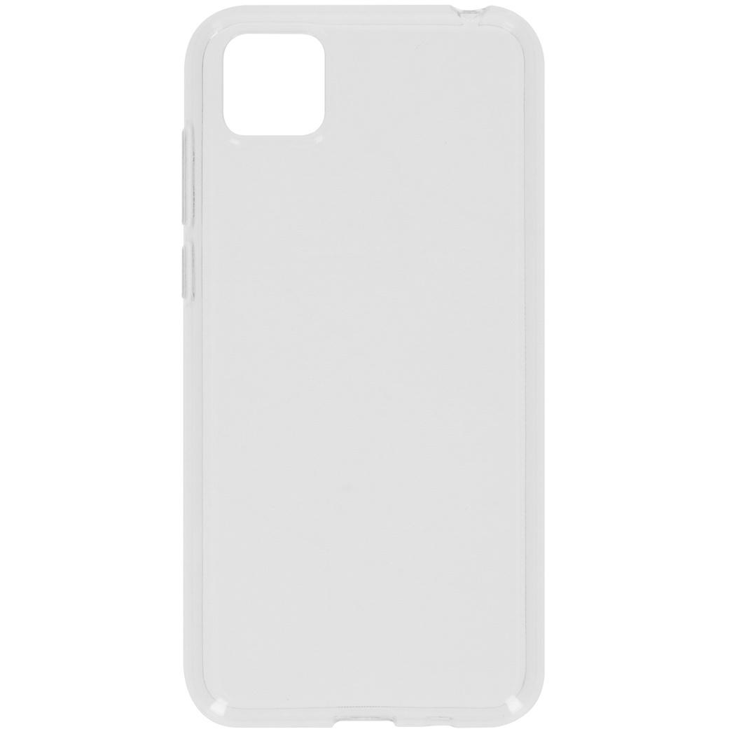 iMoshion Coque silicone Huawei Y5p - Transparent