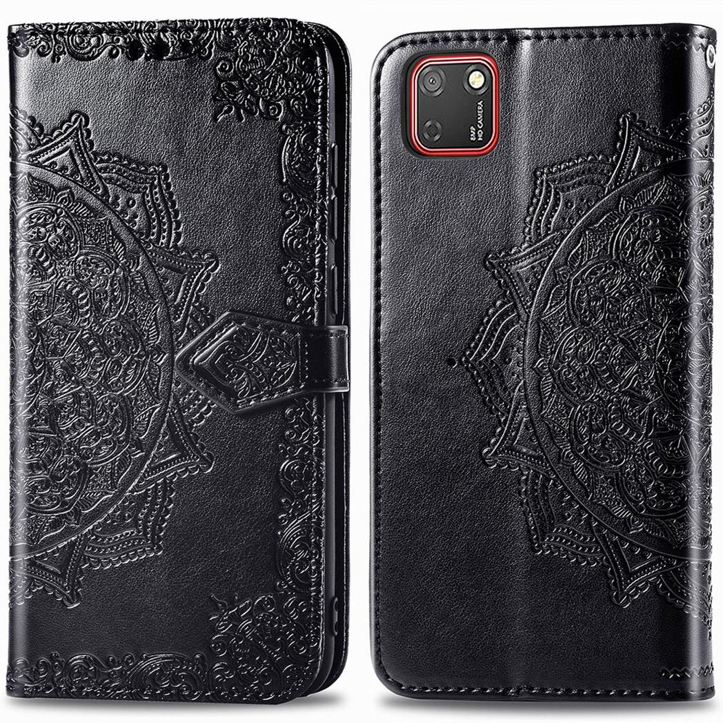 iMoshion Etui de téléphone portefeuille Huawei Y5p - Noir