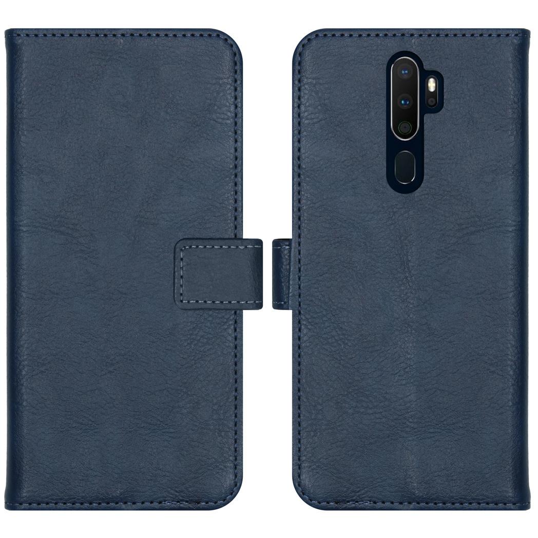 iMoshion Étui de téléphone portefeuille Luxe Oppo A5 (2020)/A9 (2020)