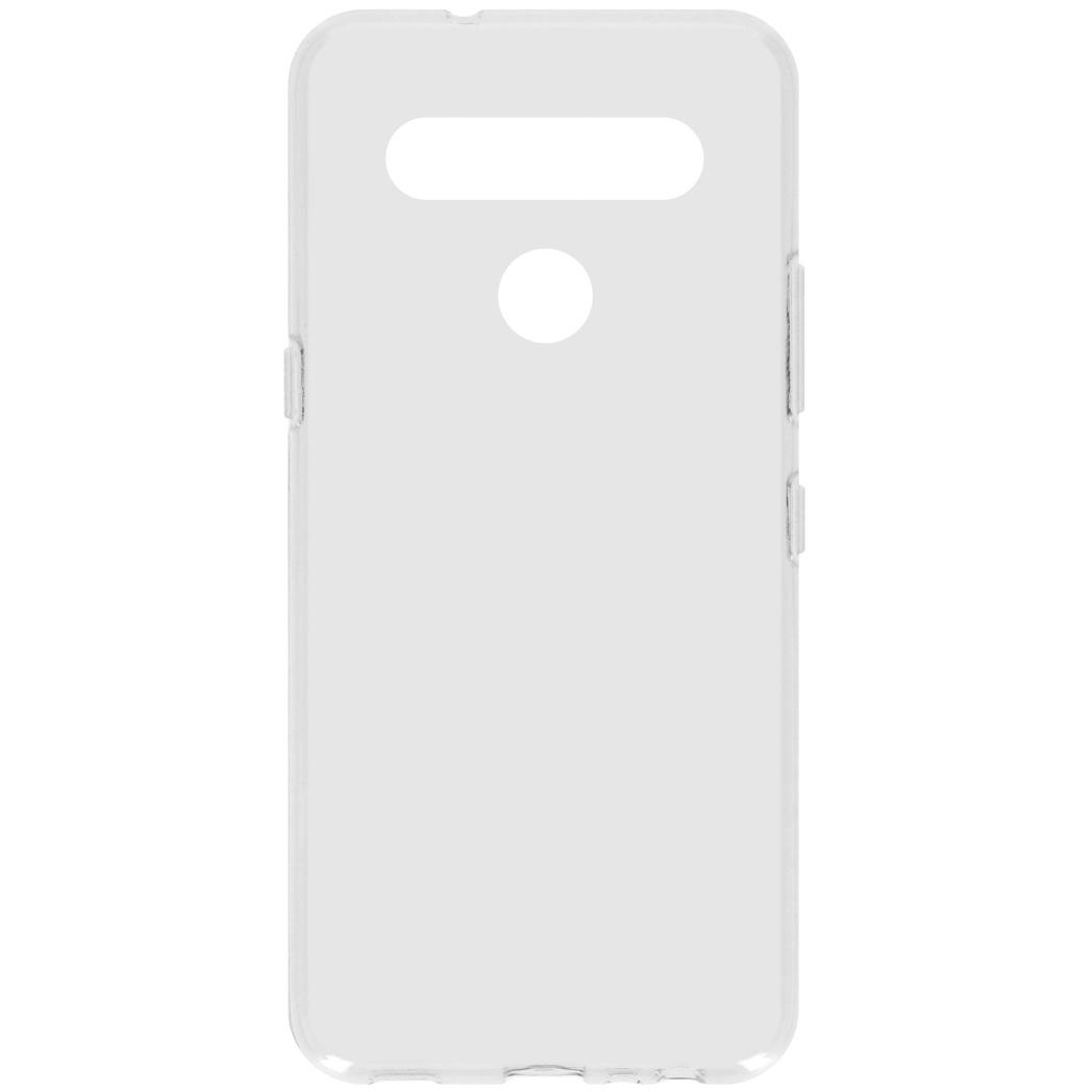 Coque silicone LG K61
