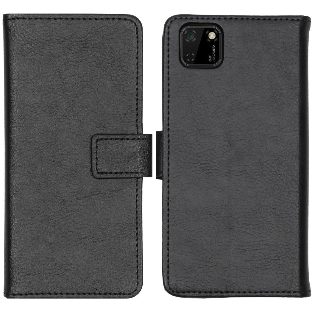 iMoshion Étui de téléphone portefeuille Luxe Huawei Y5p