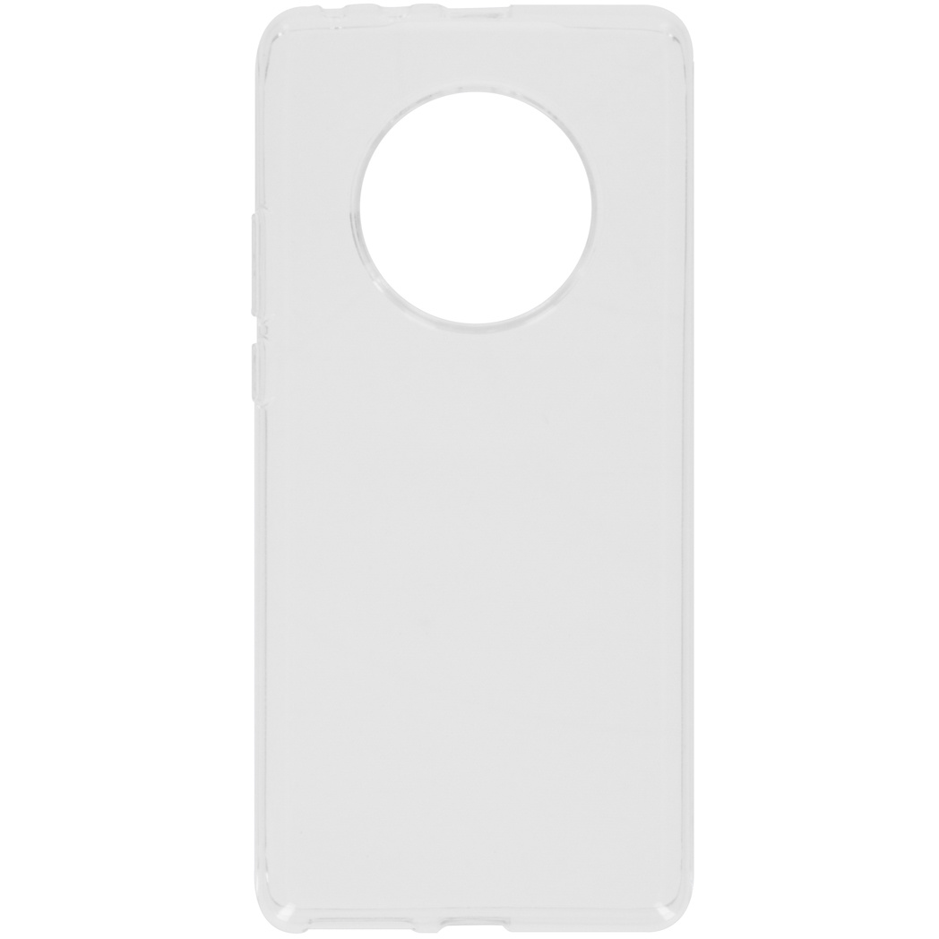 iMoshion Coque silicone Huawei Mate 40 Pro - Transparent