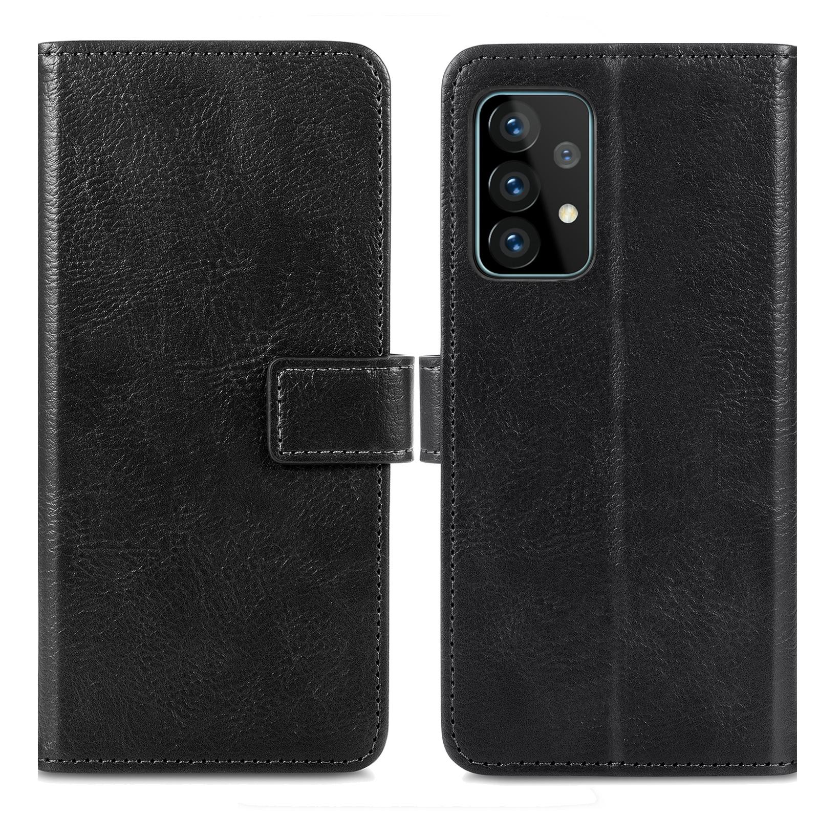 iMoshion Étui de téléphone portefeuille Luxe Galaxy A52 (5G)/A52 (4G)