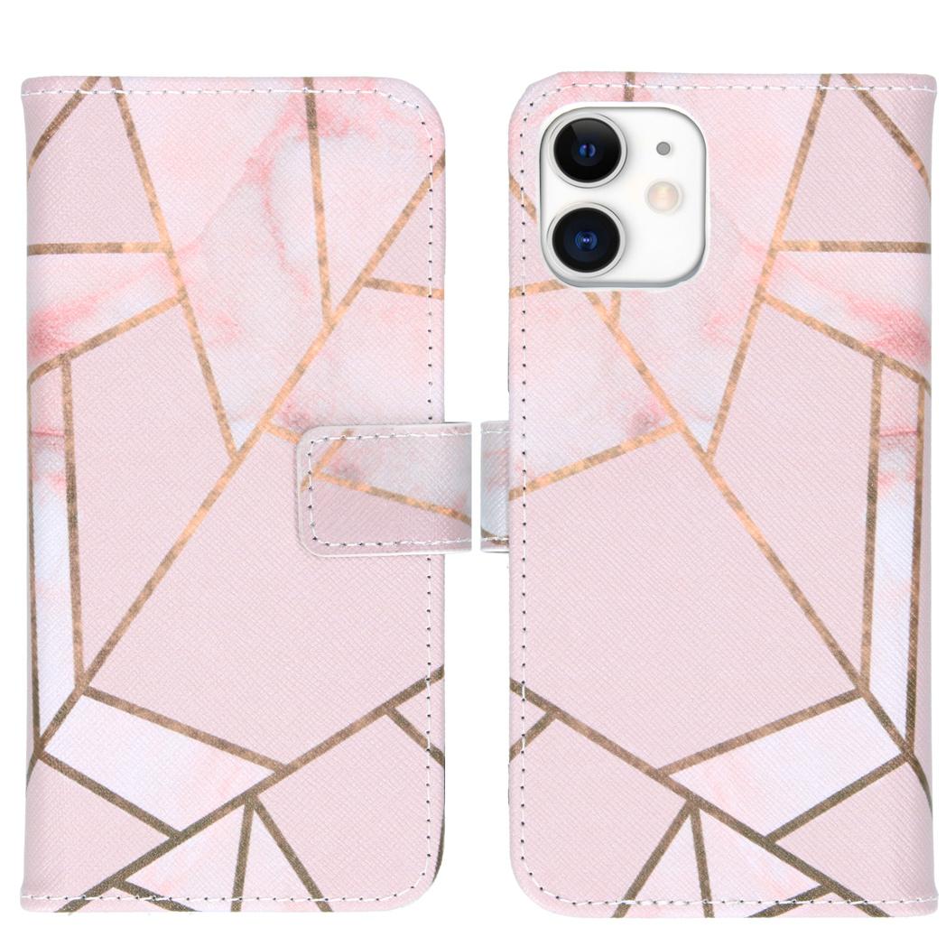 iMoshion Coque silicone design iPhone 11 - Pink Graphic
