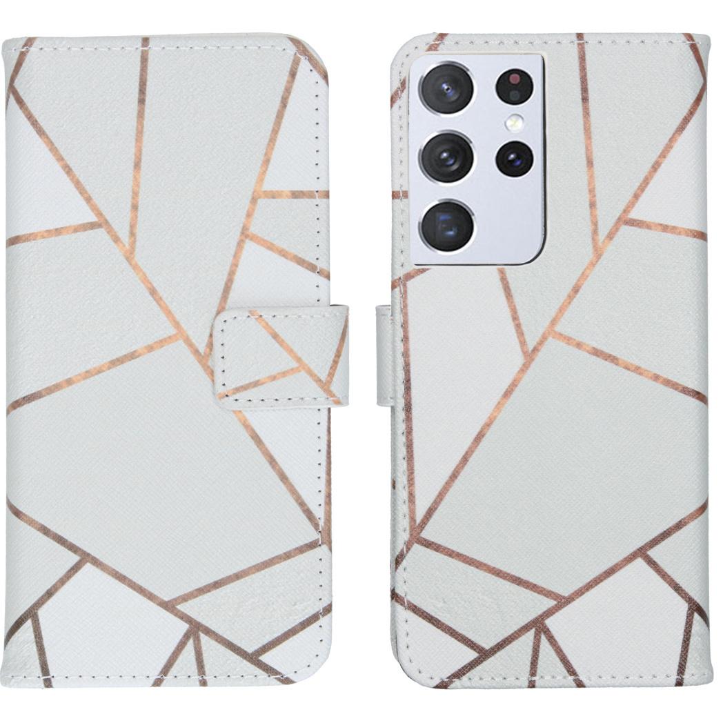 iMoshion Coque silicone design Samsung Galaxy S21 Ultra