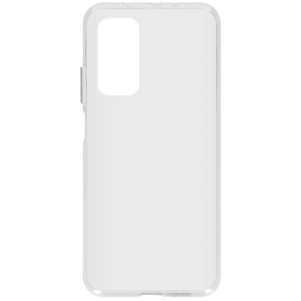 iMoshion Coque silicone Xiaomi Mi 10T (Pro) - Transparent