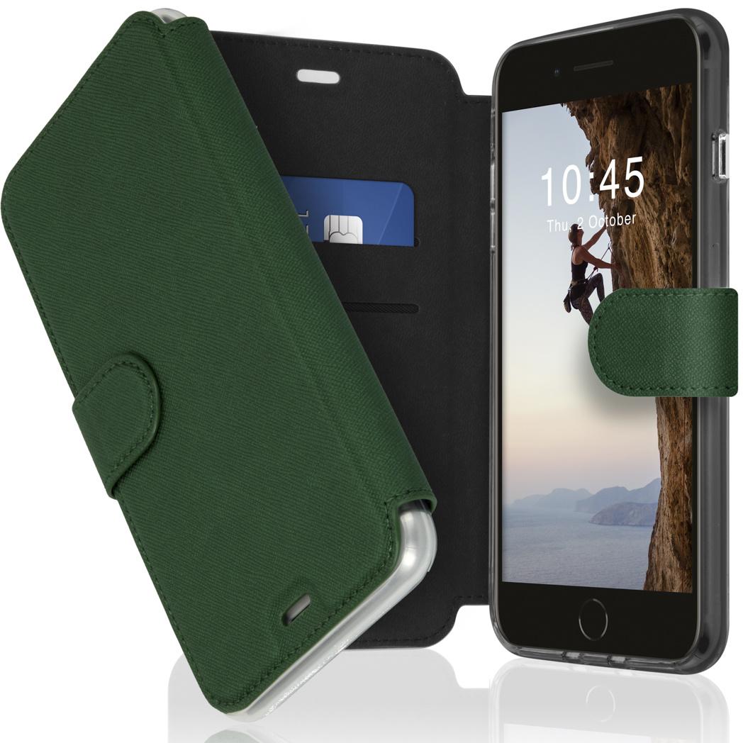 Accezz Étui de téléphone Xtreme Wallet iPhone 8 Plus / 7 Plus