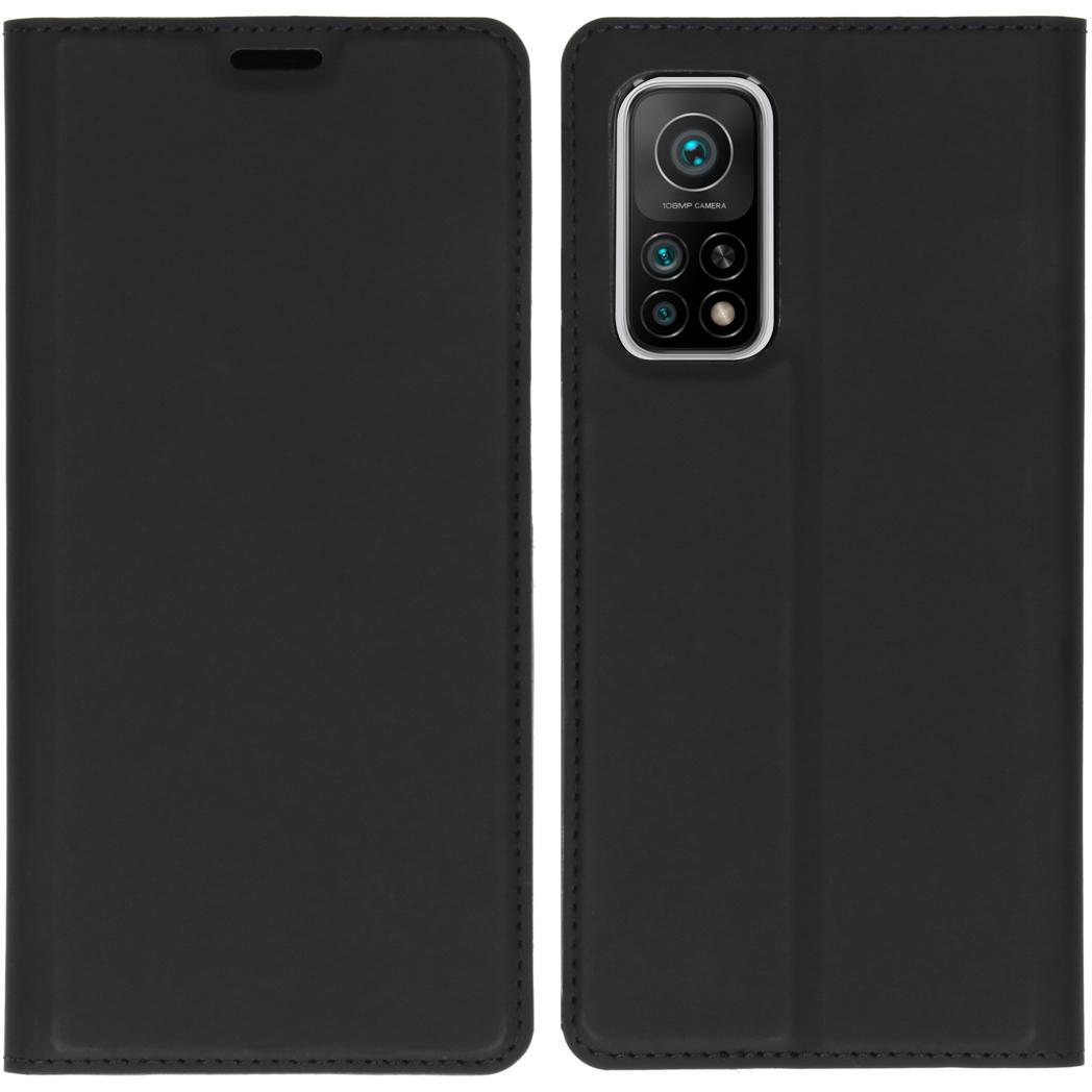 iMoshion Étui de téléphone Slim Folio Xiaomi Mi 10T (Pro) - Noir