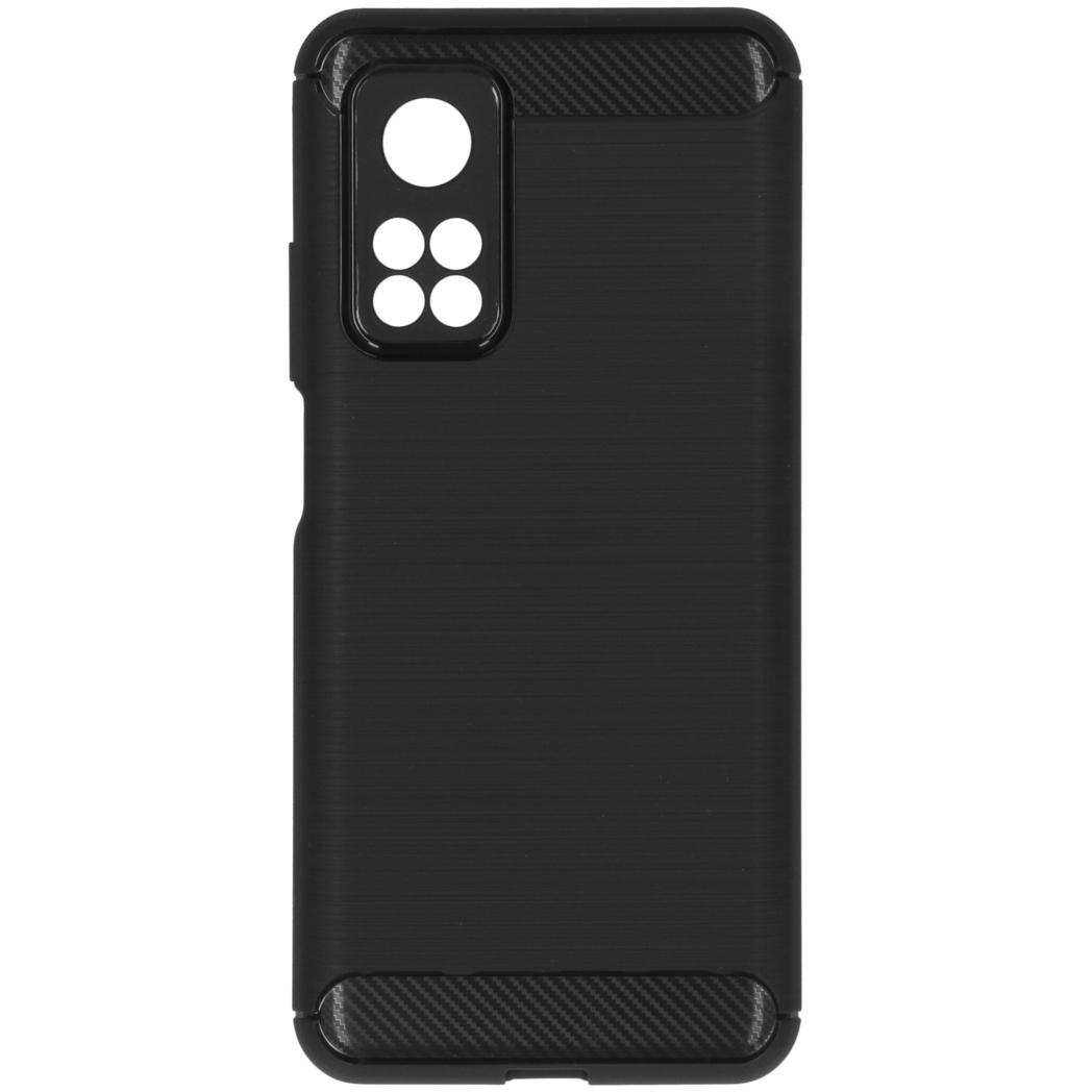 Coque brossée Xiaomi Mi 10T (Pro)