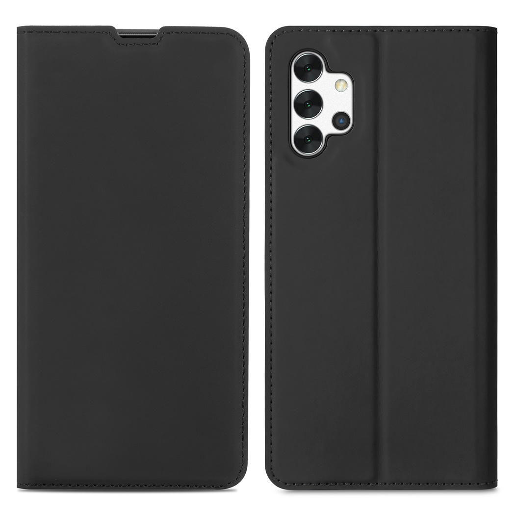 iMoshion Étui de téléphone Slim Folio Samsung Galaxy A32 (5G) - Noir