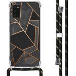 iMoshion Coque Design avec cordon Samsung Galaxy A41