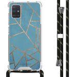 iMoshion Coque Design avec cordon Samsung Galaxy A51