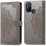 iMoshion Etui de téléphone portefeuille Mandala OnePlus Nord N100