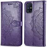 iMoshion Etui de téléphone portefeuille Mandala Galaxy M51