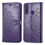 iMoshion Etui de téléphone portefeuille Huawei Y6p - Violet