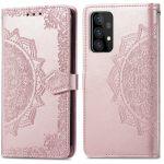 iMoshion Etui de téléphone portefeuille Samsung Galaxy A72