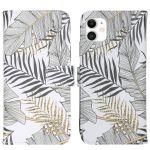 iMoshion Coque silicone design iPhone 11 - Glamour Botanic