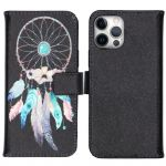 iMoshion Coque silicone design iPhone 12 (Pro) - Dreamcatcher