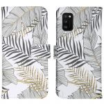 iMoshion Coque silicone design Samsung Galaxy A41 - Glamour Botanic