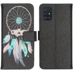 iMoshion Coque silicone design Samsung Galaxy A51 - Dreamcatcher