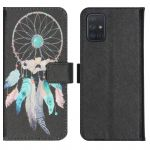 iMoshion Coque silicone design Samsung Galaxy A71 - Dreamcatcher