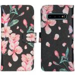 iMoshion Coque silicone design Samsung Galaxy S10
