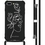 iMoshion Coque Design avec cordon iPhone 8 Plus / 7 Plus