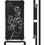 iMoshion Coque Design avec cordon Samsung Galaxy A71