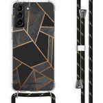 iMoshion Coque Design avec cordon Samsung Galaxy S21 Plus
