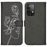 iMoshion Coque silicone design Samsung Galaxy A52 (5G) / A52 (4G)